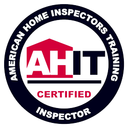 American Home Inspectors Training Certified Inspector